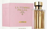 L'Oréal and Prada sign beauty license