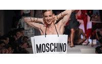 Moschino: 30 Jahre mit Ironie