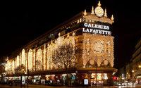 Journée historique pour les Galeries Lafayette Haussmann qui ont ouvert dimanche