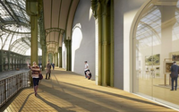 Chanel vai investir 25 milhões de euros na restauração do Grand Palais, em Paris