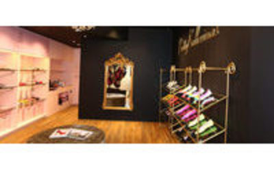 Pretty Ballerinas inicia su expansión en China y abre una tienda en Hong  Kong - Noticias   Distribución ( 383576) 8c92af07821