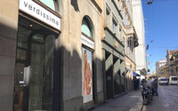 Verdissima apre un pop-up a Milano
