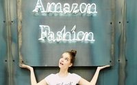 Amazon Fashion casts Barbara Palvin as European brand ambassador