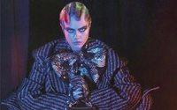 Marc Jacobs escolhe Cara Delevingne e Marilyn Manson para sua campanha de outono