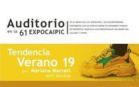 El Observatorio de Tendencias del INTI dirá presente en la próxima edición EXPOCAIPIC en Buenos Aires