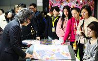 Shanghai : Intertextile et Chic s'essaient au mois de septembre