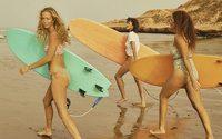 H&M выпустил вторую коллекцию купальников с Love Stories