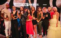 About You Awards 2018 steigern Online-Reichweite auf 490 Millionen