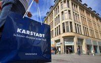Karstadt will auf Logistikmarkt mitmischen