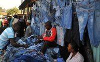 Crece el mercado textil de segunda mano en Bolivia
