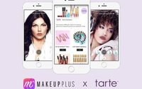 Tarte Cosmetics signs up to virtual reality with Meitu