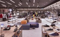 Rinascente department store chain busy with major renovations in Italy