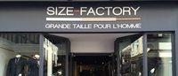 Size-Factory ouvre trois magasins en septembre
