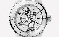 Aizel презентует часы Mademoiselle J12 от Chanel