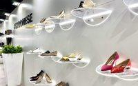 Le scarpe Borbonese corrono con il calzaturificio Della Pia