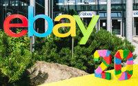 Ebay feiert 20 Jahre in Deutschland