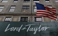 Hudson's Bay seeks to revive Lord & Taylor's fortunes