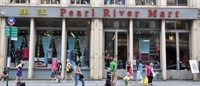 SoHo Chinese department store Pearl River Mart to close by year's end