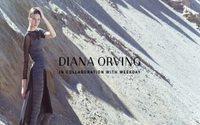 Diana Orving für Weekday