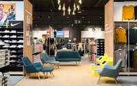 La Halle dévoile son concept de magasin recentré sur la famille