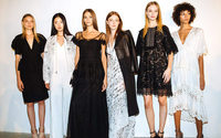 BCBG hits the reset button for spring 2018 collection