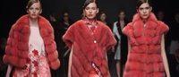 """""""Italian Fur Fashion Night"""": un successo la sfilata dei marchi della AIP"""