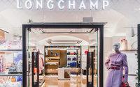 Флагман Longchamp открылся в ГУМе