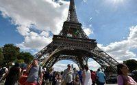 Turizm dünyada direnirken, Fransa ve Türkiye'de gerileme kaydetti