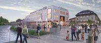 Holsten-Galerie in Neumünster eröffnet im kommenden Oktober