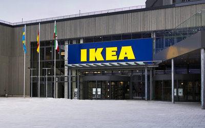 ikea er ffnet sein weltweit nachhaltigstes einrichtungshaus in kaarst news business 879371. Black Bedroom Furniture Sets. Home Design Ideas