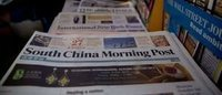 "Alibaba ha comprato il ""South China Morning Post"", il quotidiano in lingua inglese di Hong Kong"