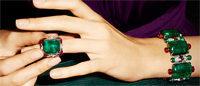 Pariser Antiquitäten- und Juweliermesse: Zu viel Glitzer?