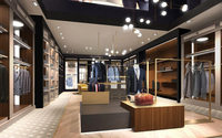 Brooks Brothers opens new Bicester Village store