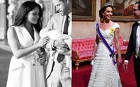 Meghan beats Kate as key royal influencer says Lyst