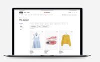 Zalando launcht Pre-owned im Fashion Store