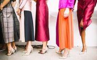 Textile/habillement : les ventes ont baissé de 2,9 % en juillet