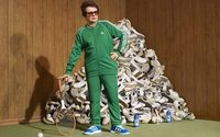Adidas releases limited-edition Billie Jean King sneakers