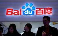 China Baidu's second quarter exceeds expectations, powered by ad sales growth