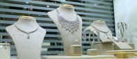Jewels still sparkle as Saudi faces economic challenge