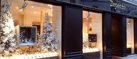 Repetto巴黎新店开张,结束全年开店狂潮
