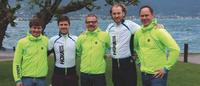 Hoka One One startet mit komplettem Team am deutschen Markt