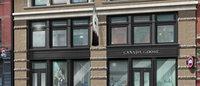 Canada Goose annuncia l'apertura di due nuovi flagship store: a Toronto e a New York