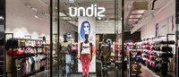 Las ventas de moda crecen en un octubre caluroso