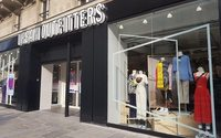 Urban Outfitters makes anticipated Paris debut with first store