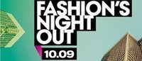 Fashion's Night Out Brasil 2012