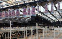 Mayoral estrena un nuevo centro de distribución en Málaga de 20 000 metros cuadrados