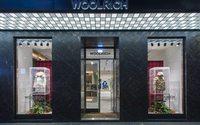 Woolrich svela a Milano il suo primo megastore esperienziale