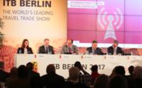 ITB startet zum 51. Mal in Berlin – diesmal mit Partnerland Botswana