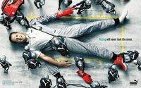 Formula One inks merchandise partnership with Puma