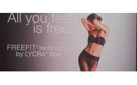 Invista revoluciona a construção da meia-calça com FreeF!t by Lycra
